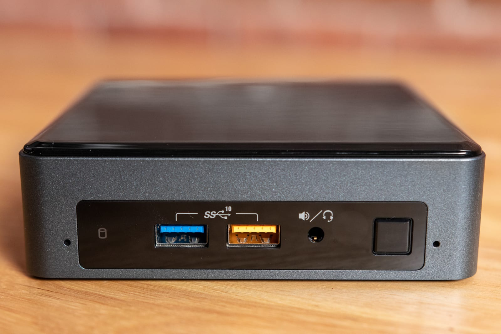 Mini desktop PC