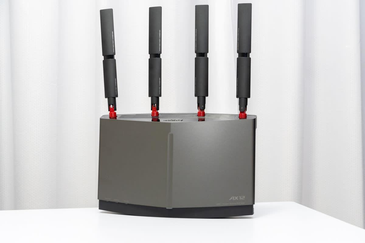 WXR-5950AX12