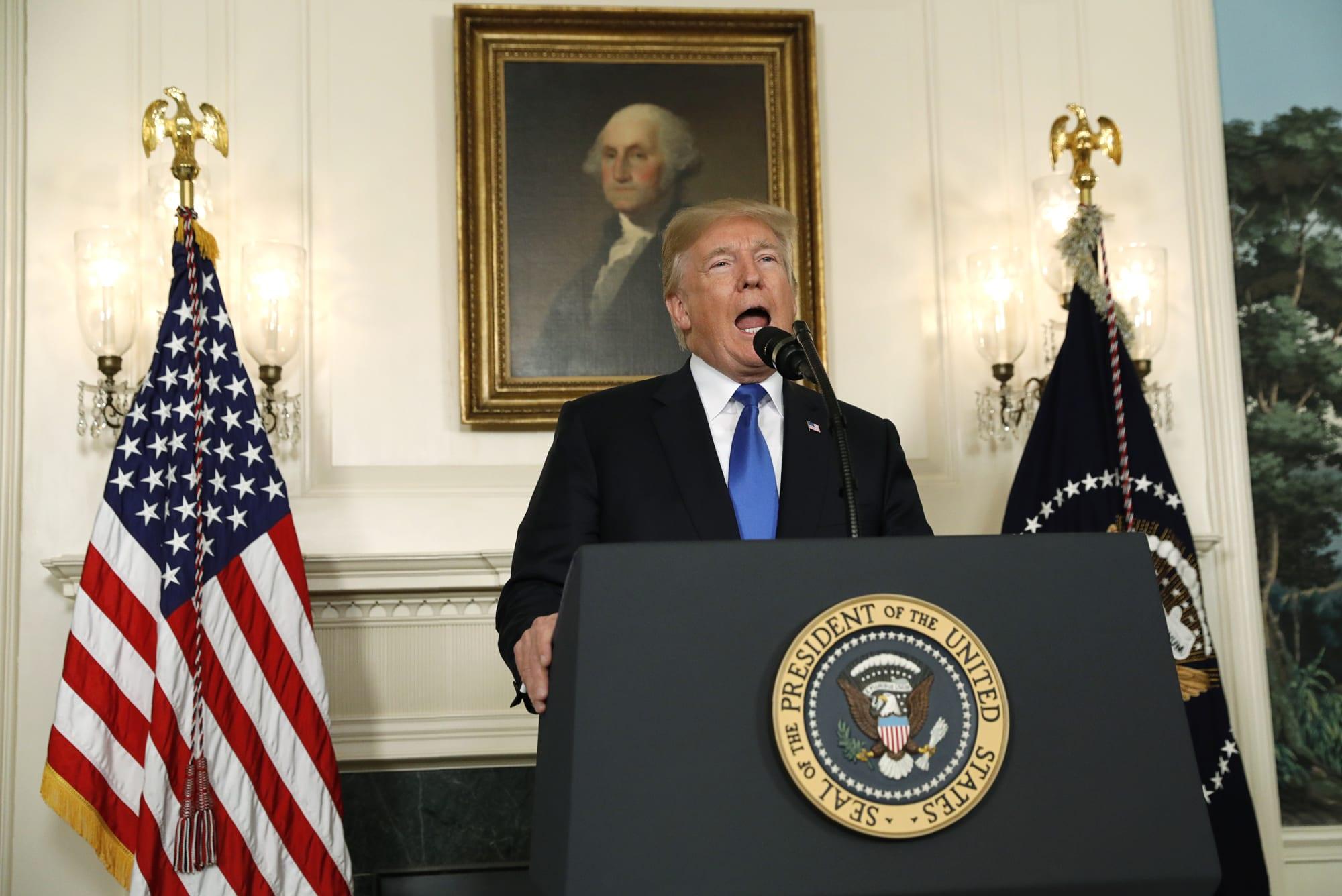 IRAN-NUCLEAR/TRUMP