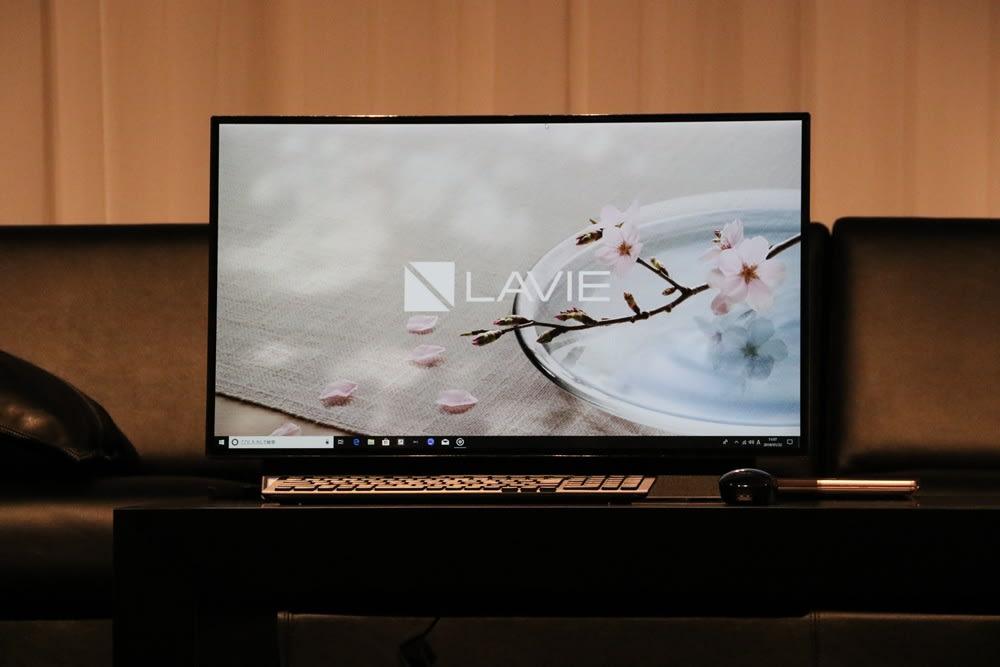 NEC PC 2019
