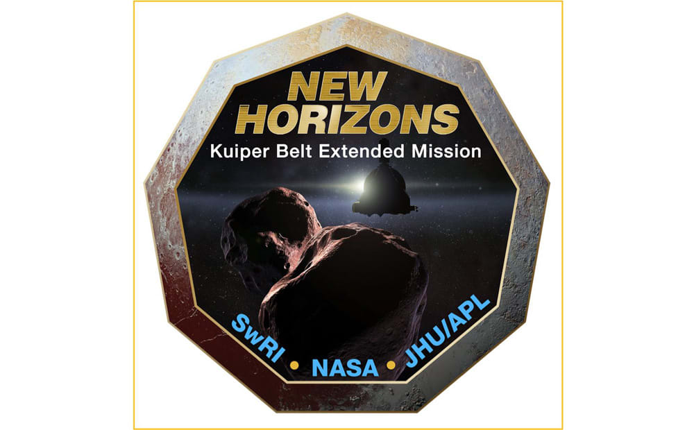 new horizons / nasa