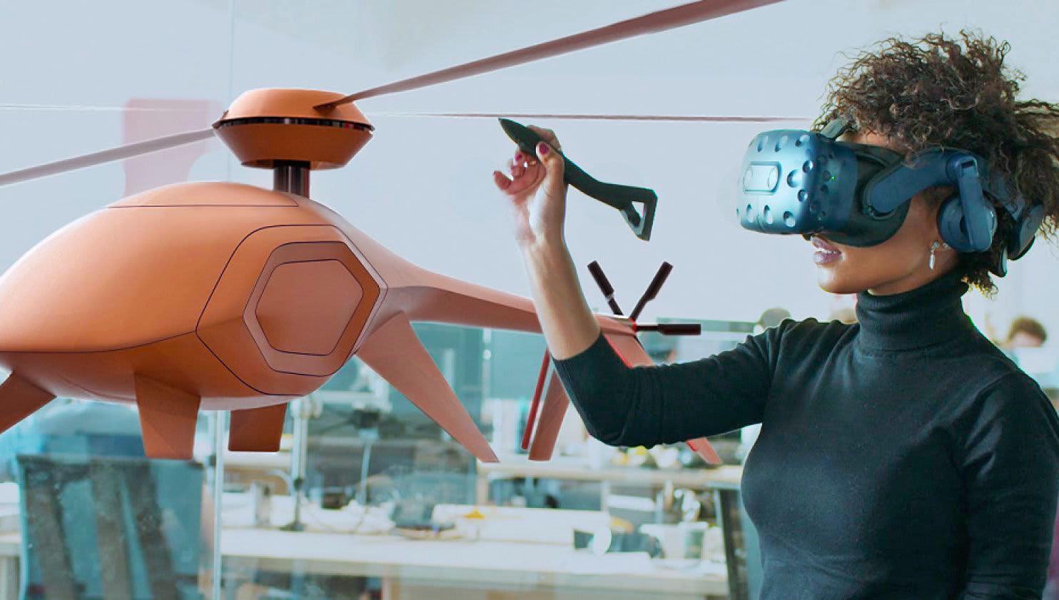 Logitech VR Stylus