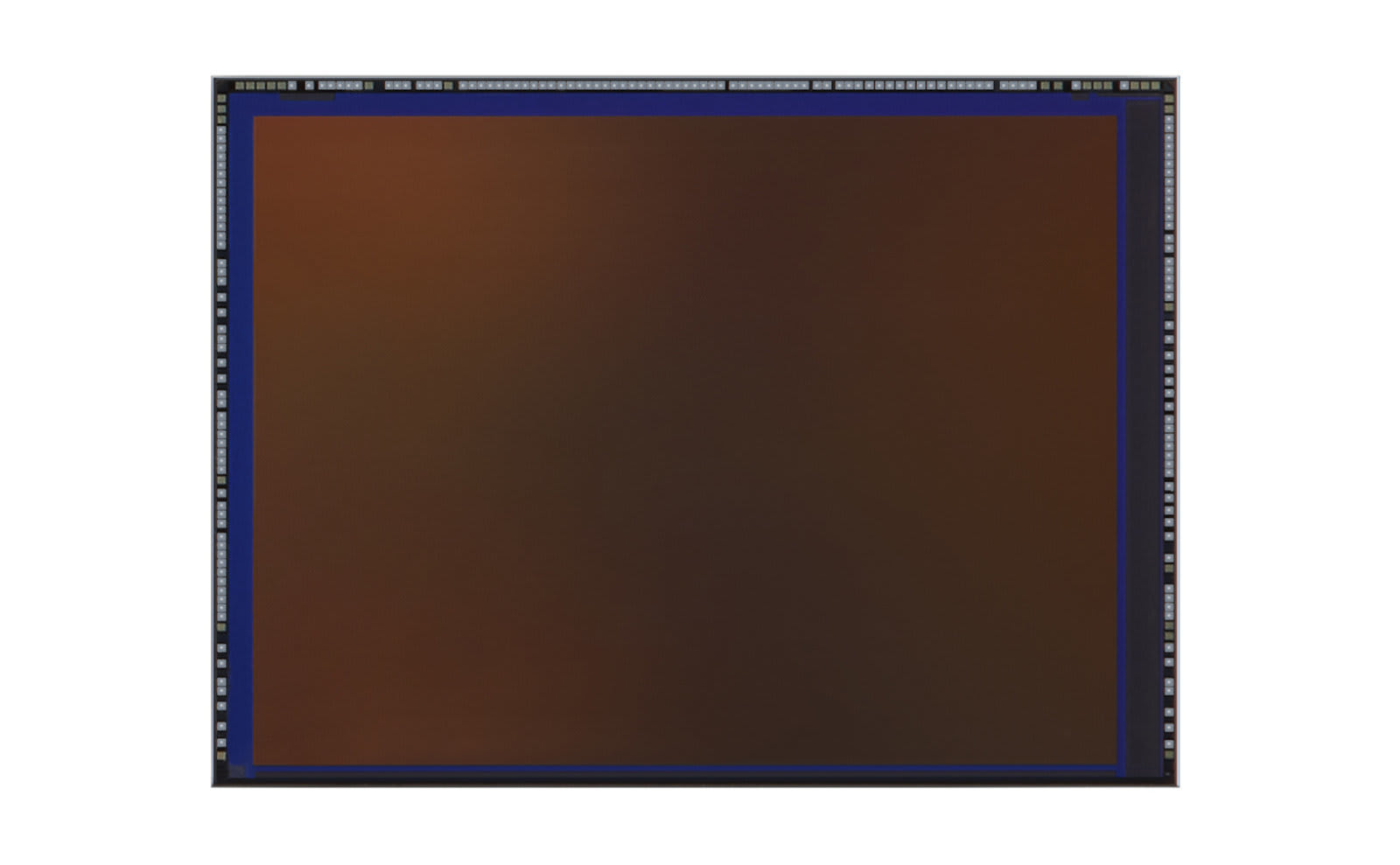 Samsung 108MP Mobile Sensor