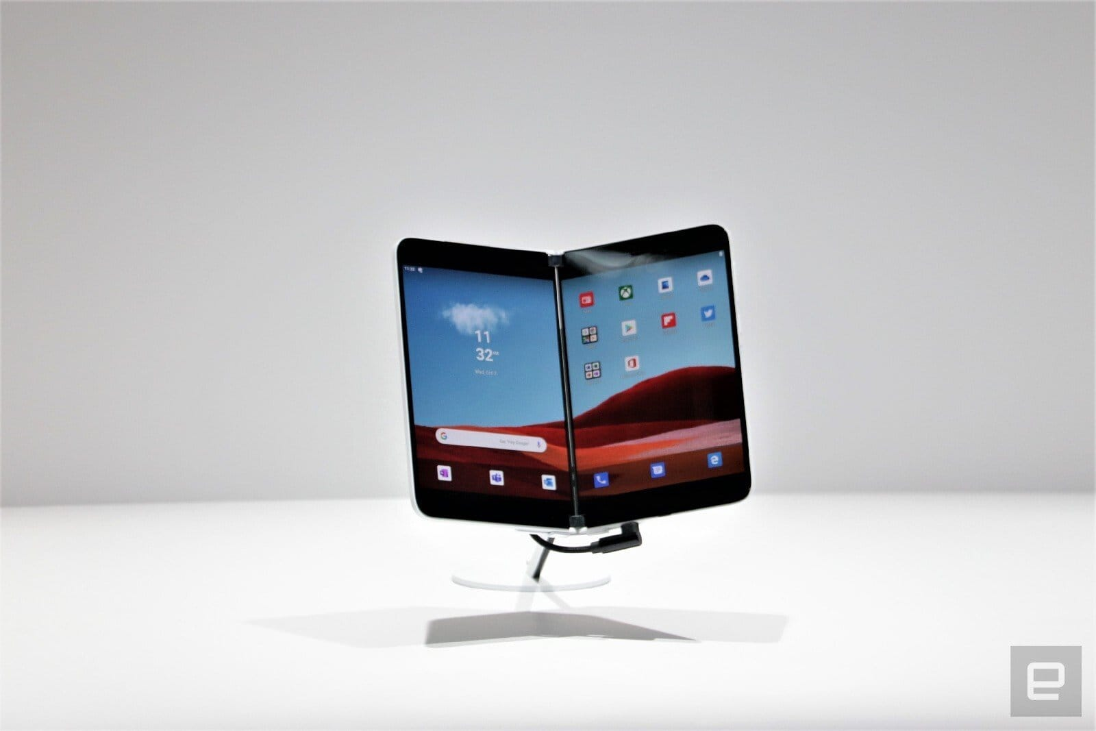 Microsoft Surface Duo SDK
