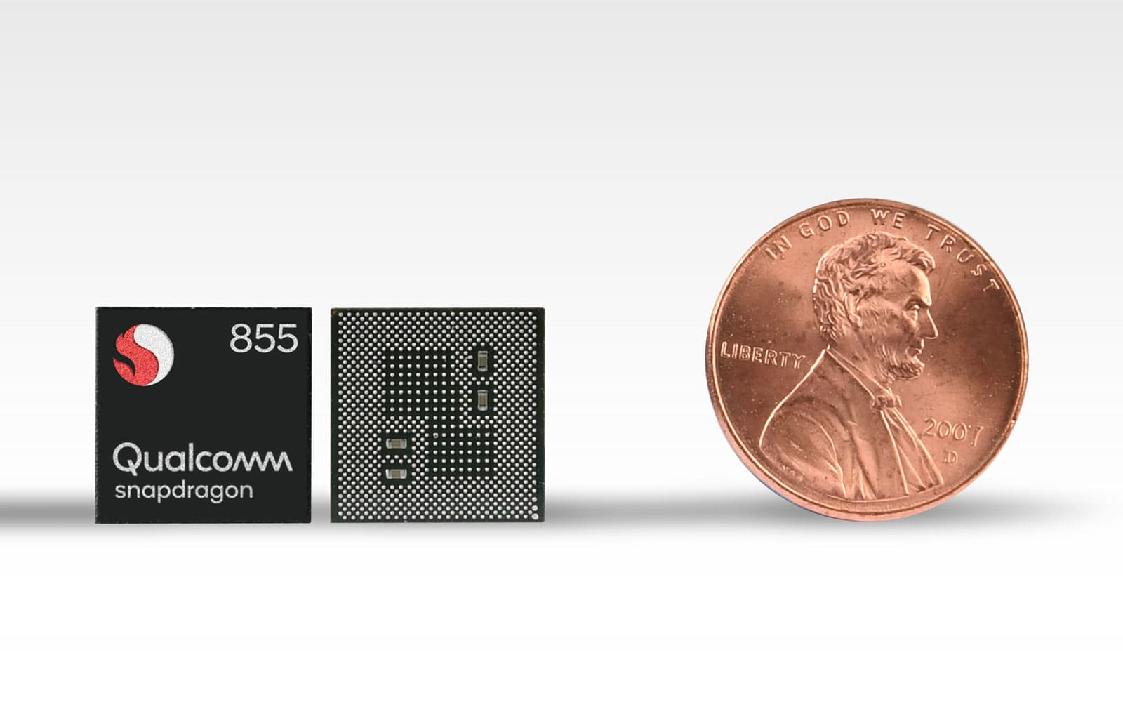 Qualcomm Snapdragon 855 chipset
