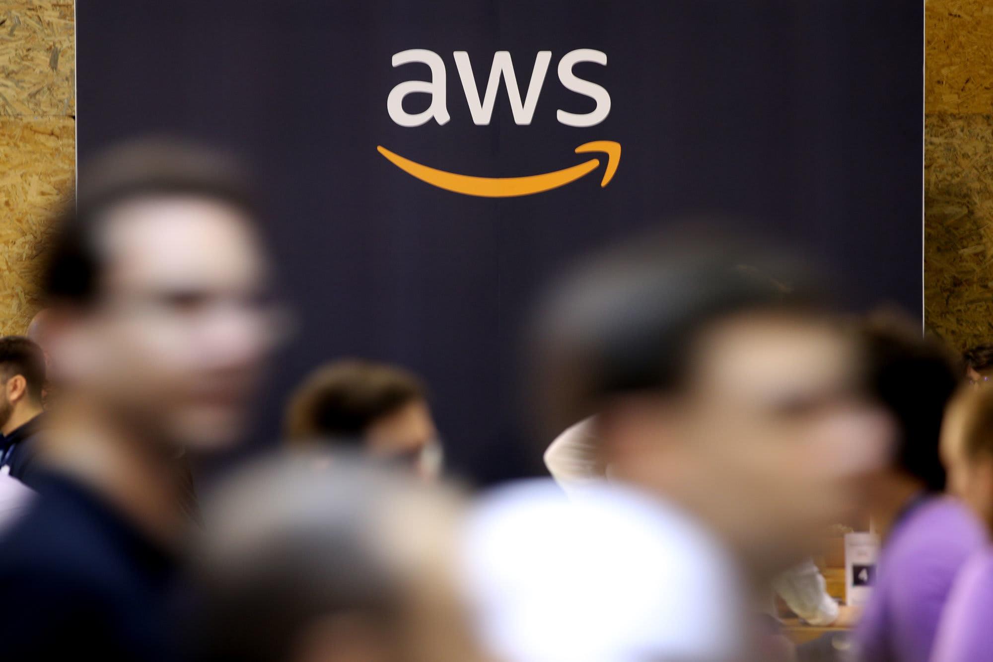 Amazon AWS ARM