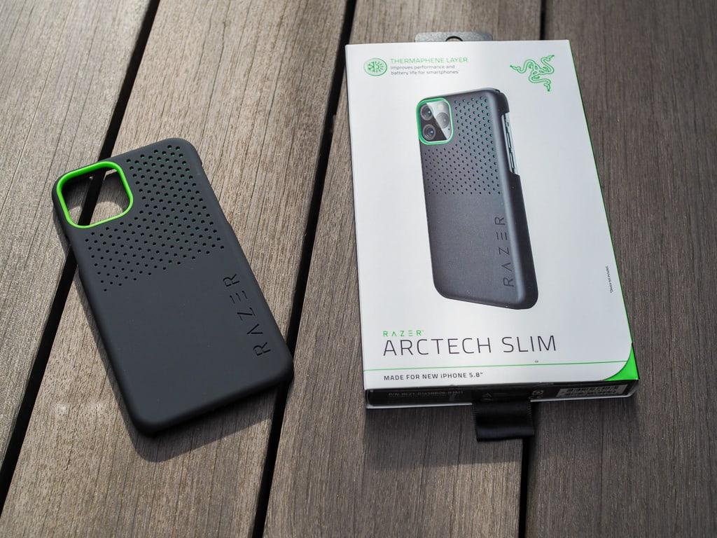 Razer Arcteck Slim