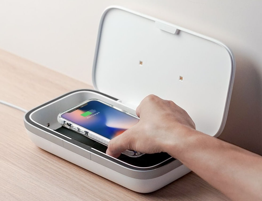 CASETiFY UV Sanitizer