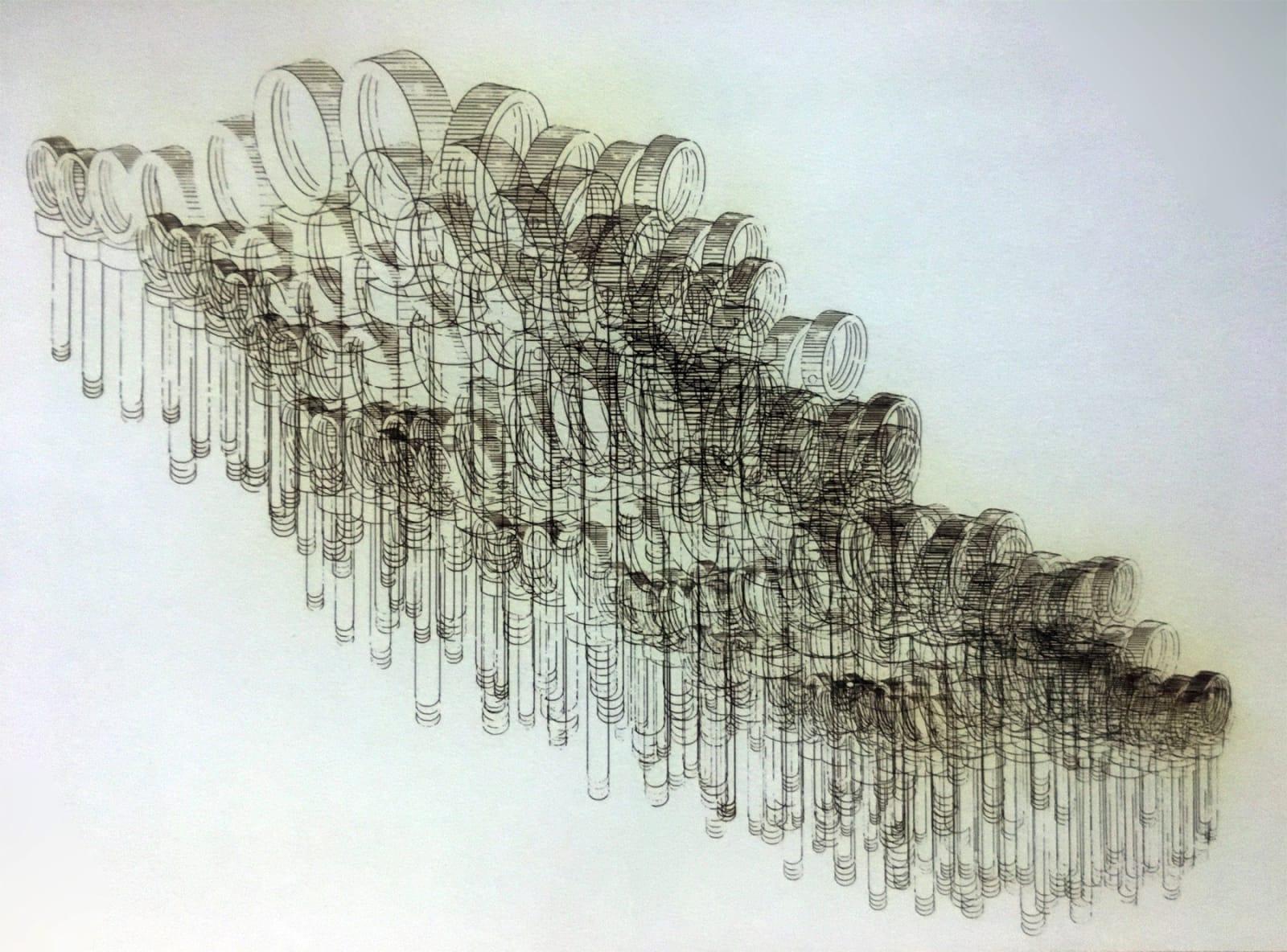 Craig Kaths sculpture