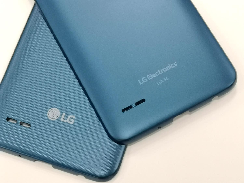 LG it LGV36