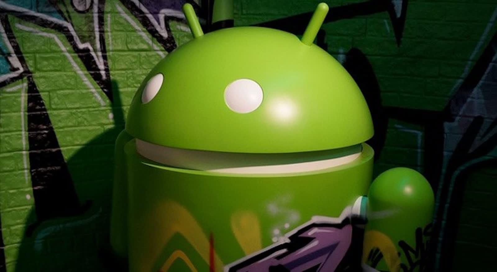 Android Q SIM Lock