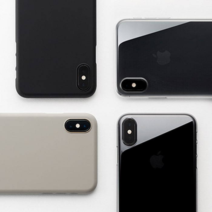 Air Jacket for iPhone XS / iPhone XS Max / iPhone XR