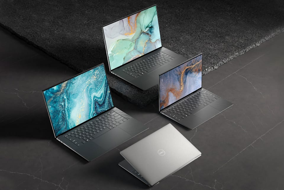 xps series 2020